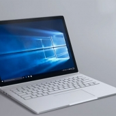 Enter the Microsoft Surface Book Giveaway Now! Image